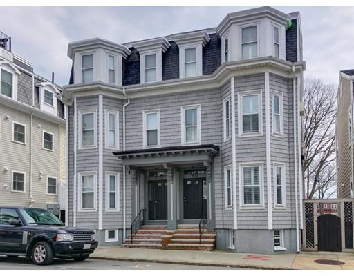 130 P Street Boston MA 02127