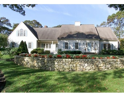 15 Lost Meadows Road, Sandwich, MA