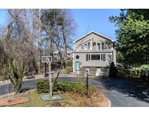 2 Oakdale Avenue, Wellesley, Ma 02482