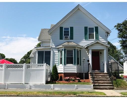 274 Eastern Avenue, Lynn, MA