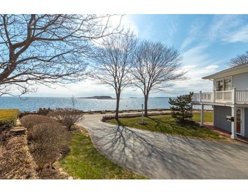 41 Shore Road, Gloucester, MA