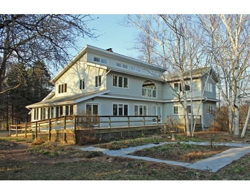 138 Lower Road, Deerfield, MA