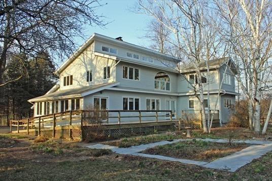 138 Lower Rd, Deerfield, MA<br>$399,000.00<br>1.5 Acres, 4 Bedrooms
