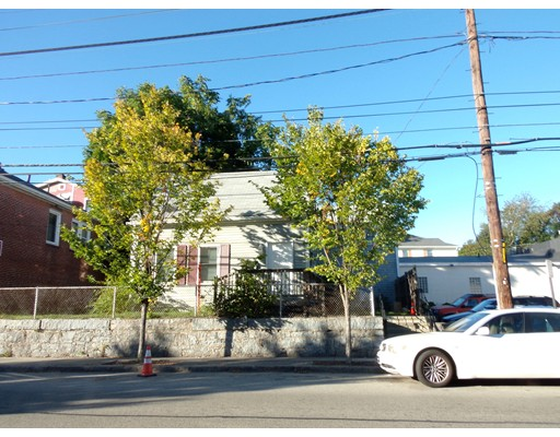 11 Copeland Street, Quincy, MA