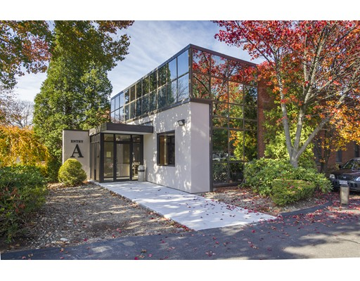 145 Rosemary Street, Needham, MA 02494