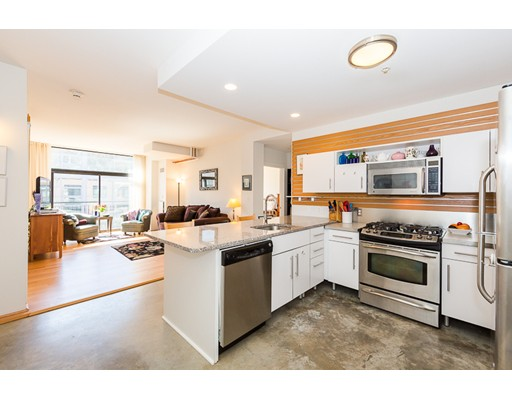 251 Heath Street, Unit 413, Boston, MA 02130