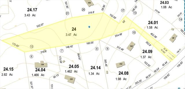 Lot 12 Ludlow Street Belchertown MA 01007