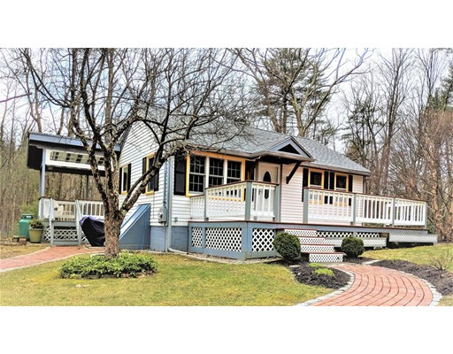 189 S Acton Road, Stow, MA