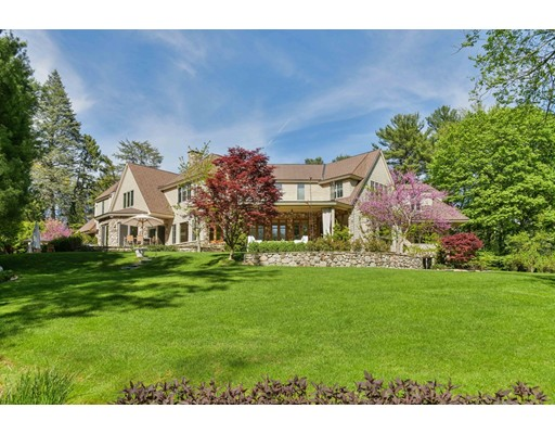 48 Bonnybrook Road, Newton, MA