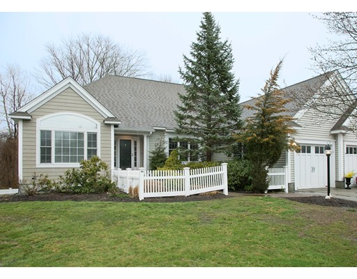 15 Silver Brook Lane, Norwell, MA