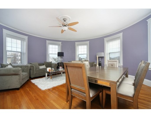61 Quint Avenue, Boston, MA 02134