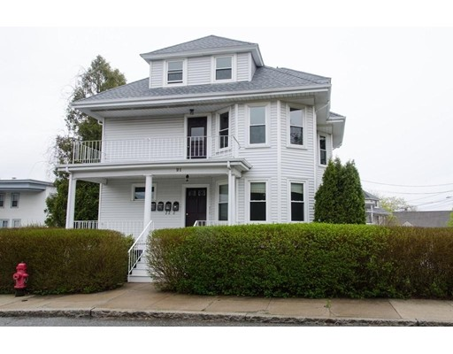 21 Highland Avenue, Beverly, MA 01915
