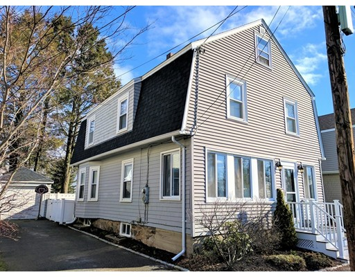 16 Roosevelt Avenue, Beverly, MA