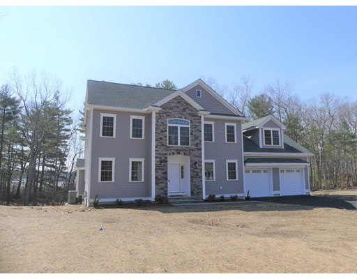 7 (Lot 9) Candida Way, Andover, MA