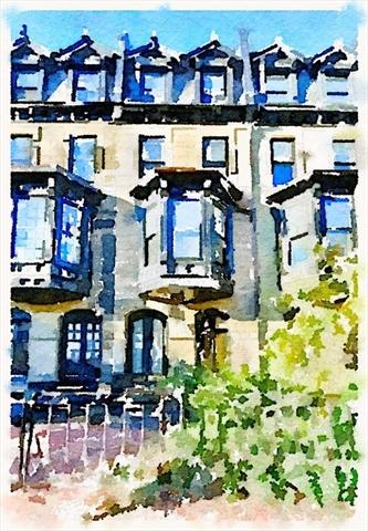 237 Marlborough Street Boston MA 02116