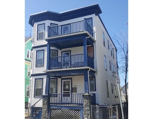 127 Spencer Street, Boston, MA 02124