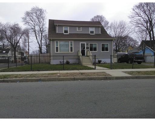 75 Jackson Street, Lynn, MA