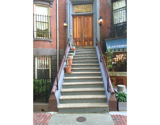 38 Worcester Square, Boston, Ma 02118