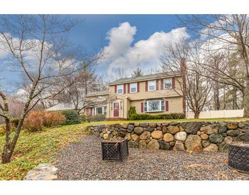 46 Chatham Road, Billerica, MA