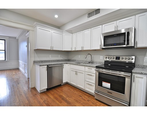 464 Commonwealth, Boston, MA 02215
