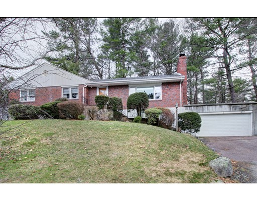 5 Old Middlesex Path, Arlington, MA