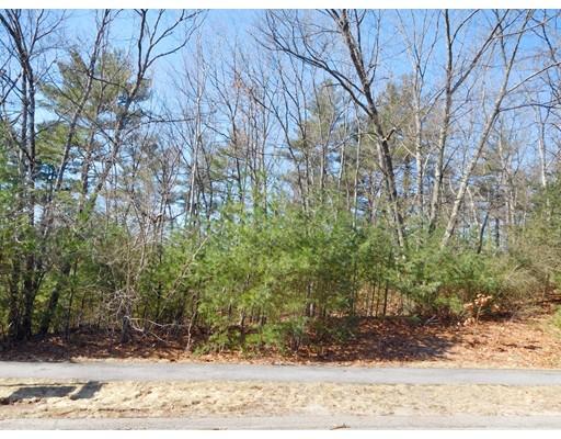 Lots 42&43 Fox Hill Drive, Sudbury, MA