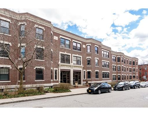 83 Pleasant Street, Brookline, MA 02446