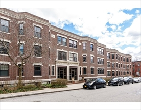 Property for sale at 83 Pleasant Street - Unit: 2, Brookline,  Massachusetts 02446