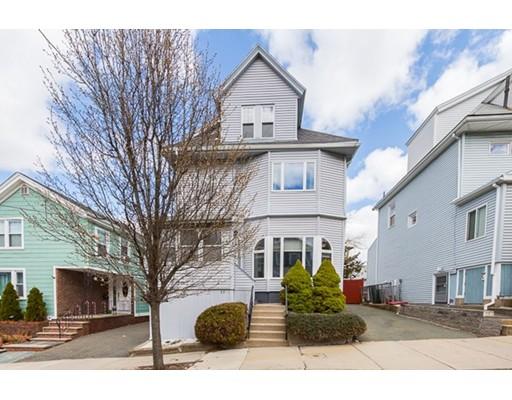 33 Henry Street, Everett, MA