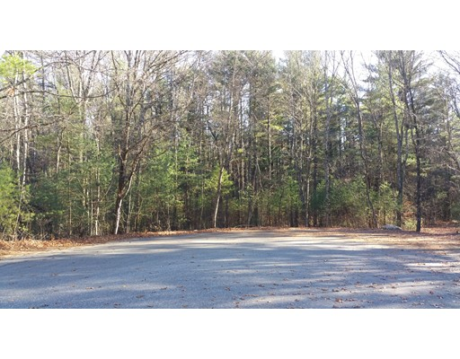Lot D Hillside Drive Sturbridge MA 01566