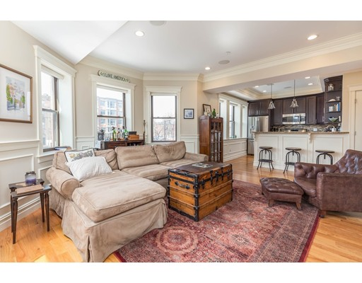 909 Beacon Street, Boston, MA 02215