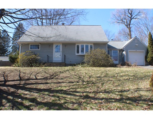 34 Searle Road, South Hadley, MA