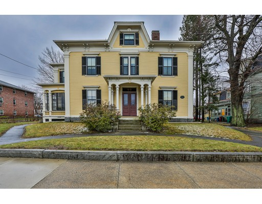 42 Highland Street, Lowell, MA 01852