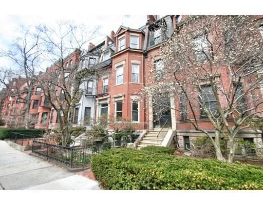 387 Marlborough Street, Boston, MA 02115