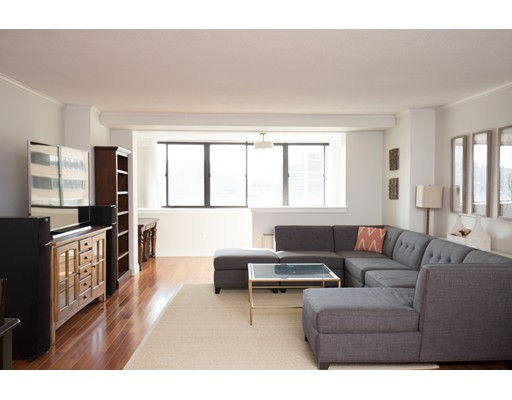 9 Hawthorne Place, Boston, MA 02114