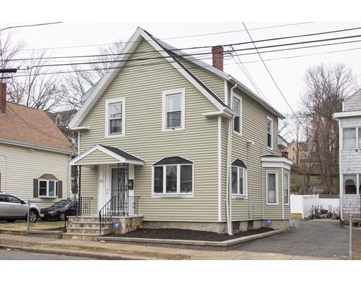 73 Glenwood Street, Lynn, MA