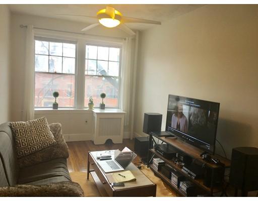 282 Newbury Street, Boston, Ma 02116