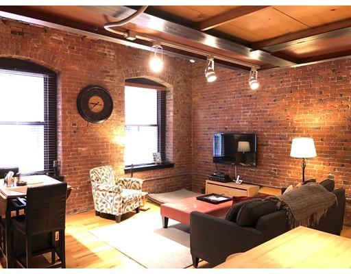 21 Wormwood Street, Boston, MA 02210