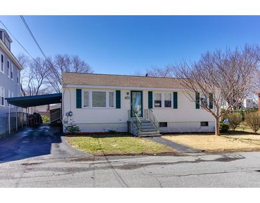33 Joffre Street, Lowell, MA