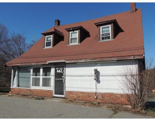 467 Maple Street, Danvers, MA 01923