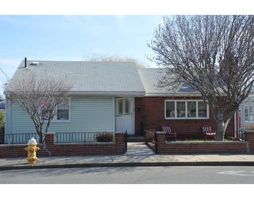 157 Malden Street, Revere, MA