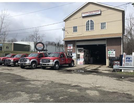 34 Mill, Auburn, MA 01501