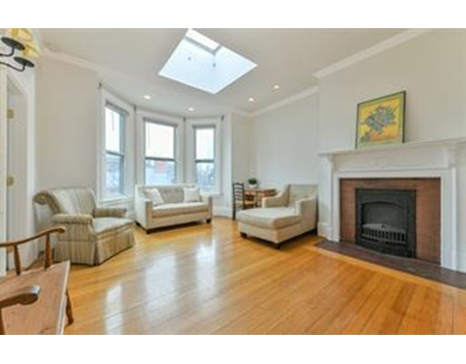 7 Hereford Street, Boston, Ma 02115