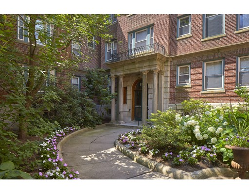 52 Garden Street, Cambridge, MA 02138