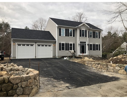 590 Front Street, Marion, MA