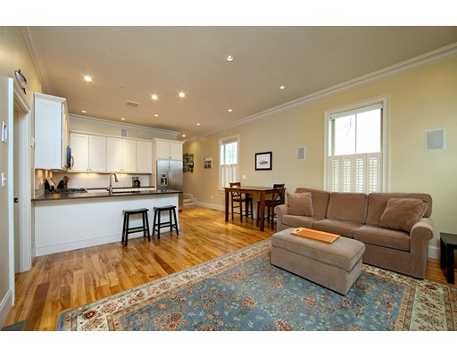 108 Mcbride Street, Unit 108, Boston, MA 02130