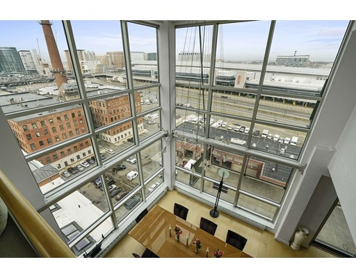 25 Channel Street, Boston, MA 02210