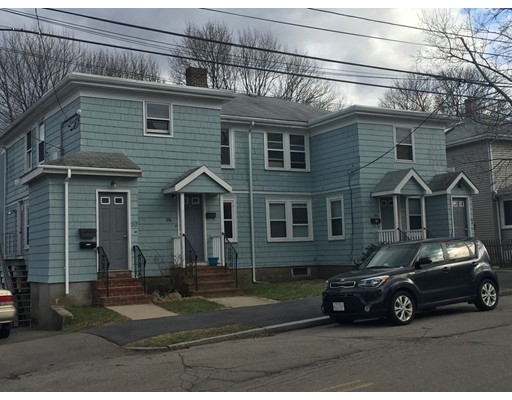 252 Holbrook Road, Quincy, Ma 02171