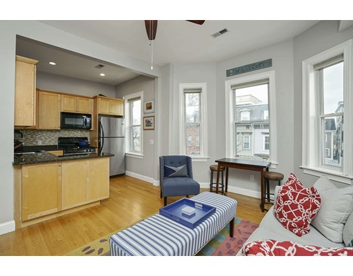 59 P Street, Boston, MA 02127