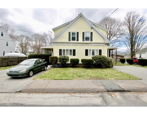 11 Lincoln Street, Weymouth, MA 02191